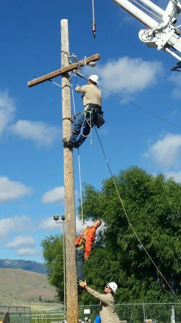 OTEC completes annual safety training