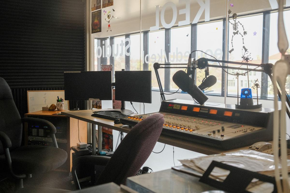 keol studio room