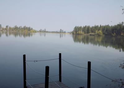Morgan Lake