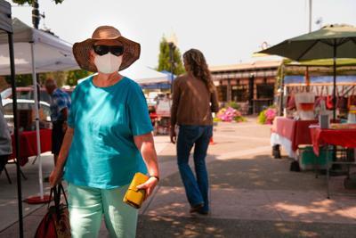 Farmer's Market COVID-19