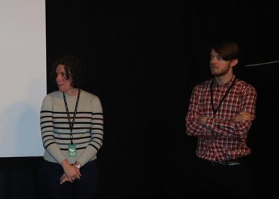 Film Fest Q&A