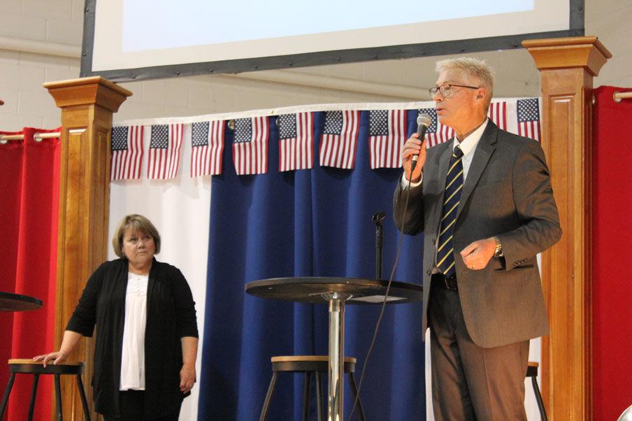 Wes Williams defeats incumbent circuit judge