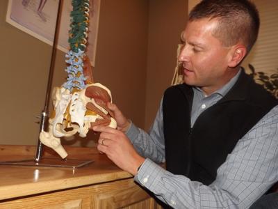 John Combe, a La Grande licensed massage therapist.JPG
