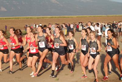 EOU cross country
