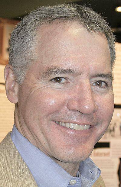 Randy Blach