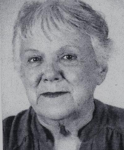 Evelyn Swart