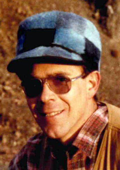 Jerry Ingerson obit photo