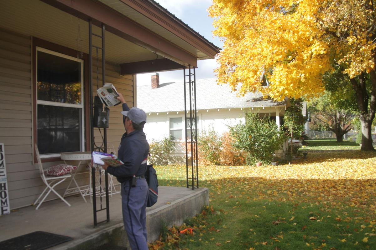 Postal Carrier Photo 2