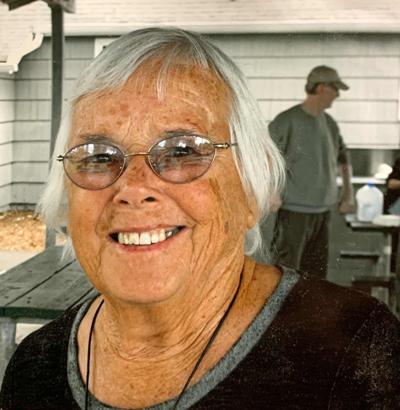 Betty Morse