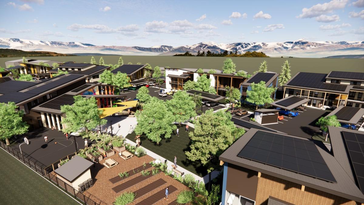 Aerial Across Garden & Community Room 2020-11-24.png