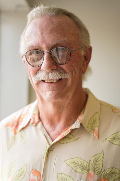 Jim Arnott