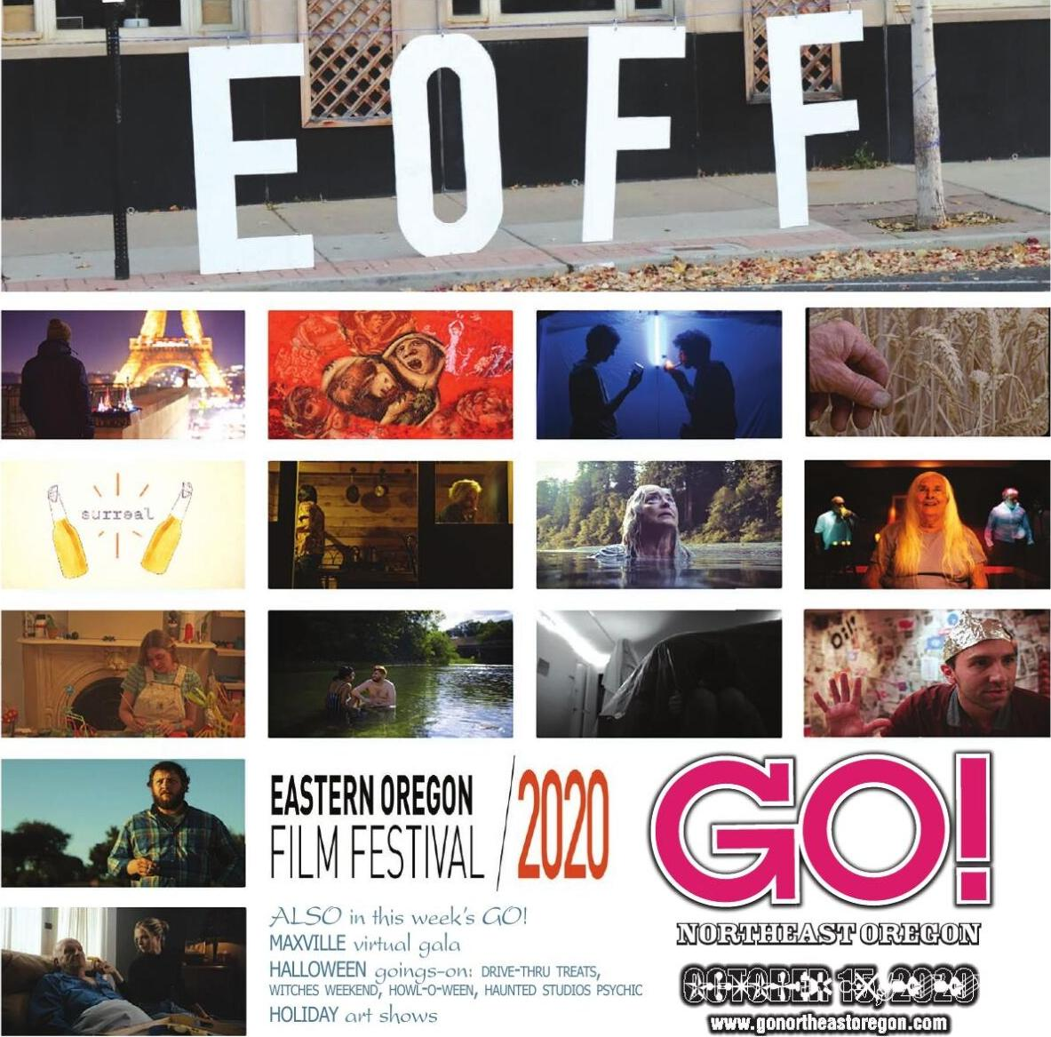 Year in design — Go! Oct. 15