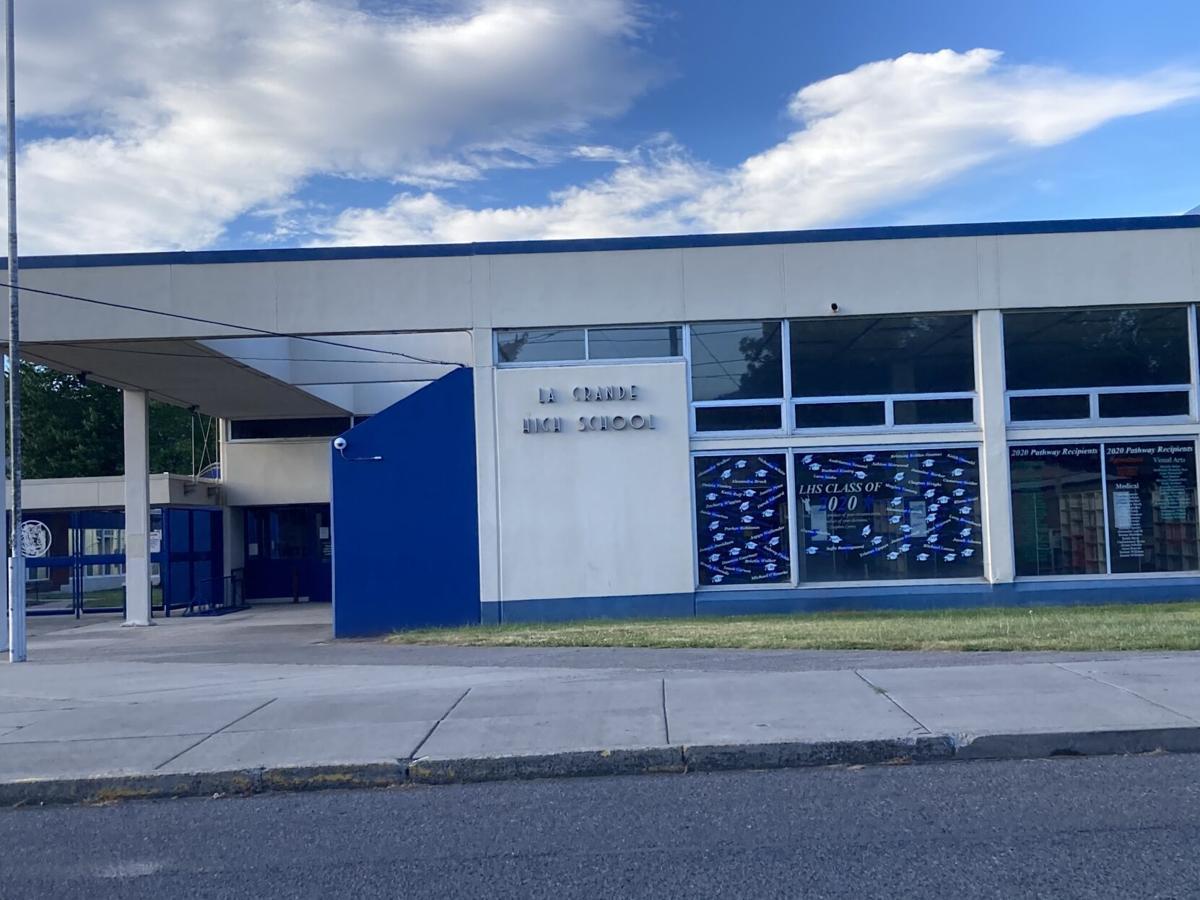 La Grande High School