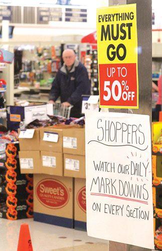 Albertson's closure will impact food banks