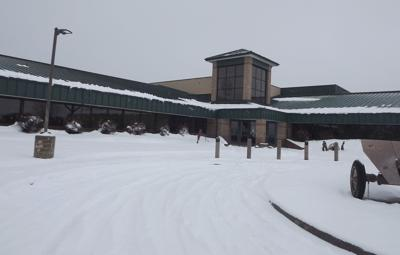 Blue Mountain Conference Center