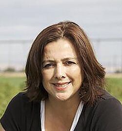 Oregon State University Silvia Rondon