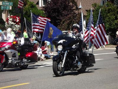 Imbler Fourth of July parade