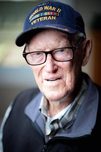 Melvin Elder paid obit photo
