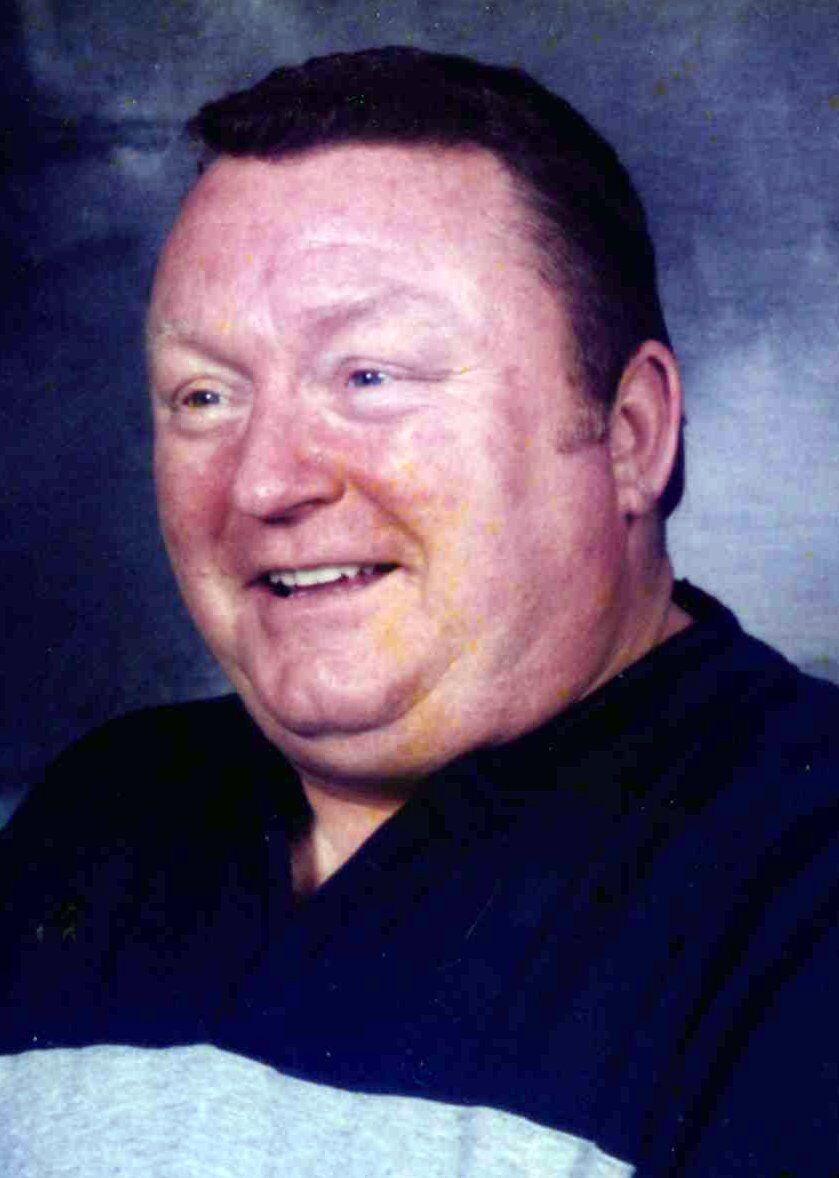 "Walter ""Fred"" Blackman obit photo"