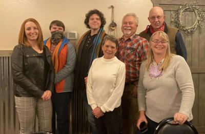 Union County Republicans board