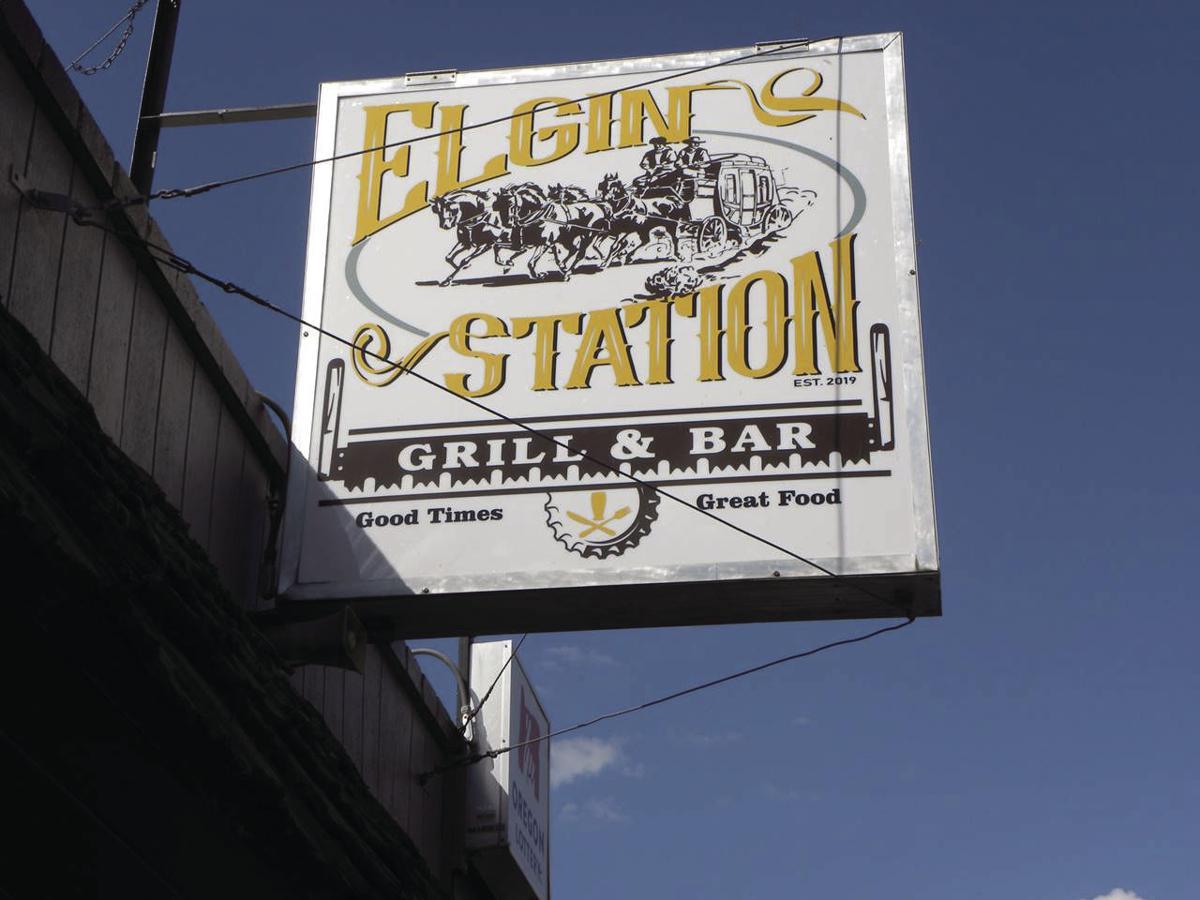 Elgin station 1