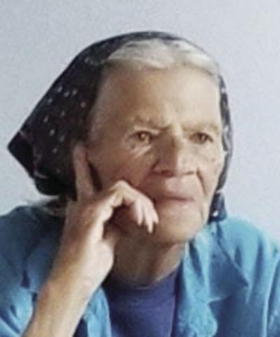 Eunice E. (Lathrop) Skillings
