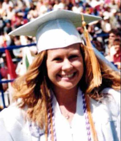 Terry Michelle Sandoval paid obit photo