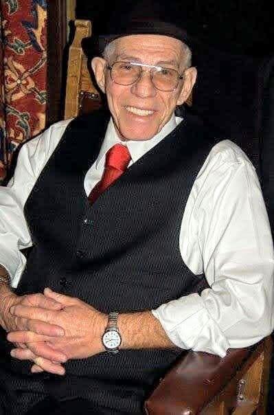 Michael D. May