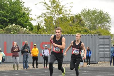 Peters brothers relay 2021
