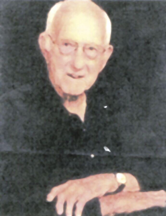 "William ""Bill"" Ziegler obit photo"