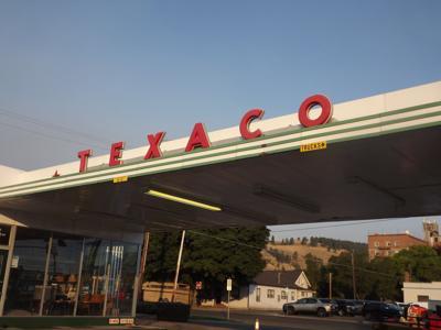 Texaco new shop.JPG