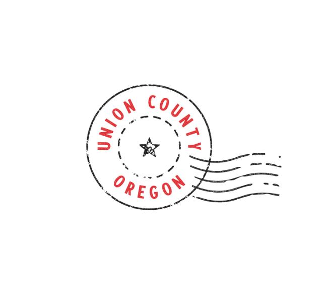 Union County Chamber logo 2021