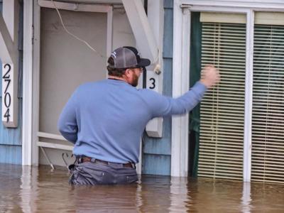 Umatilla County floods 2