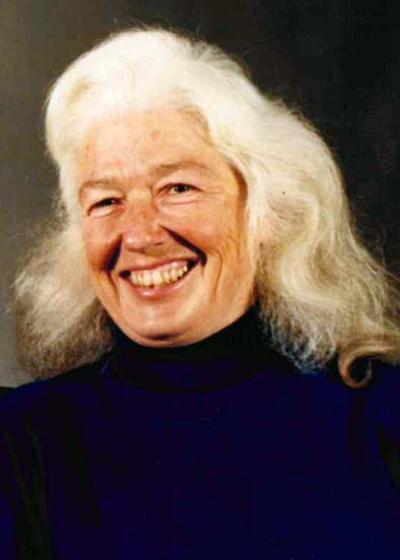 Ruth (Walden) Metlen obit photo