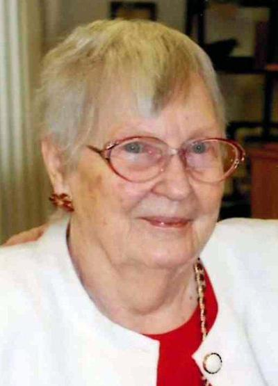 Velma Johnson obit photo