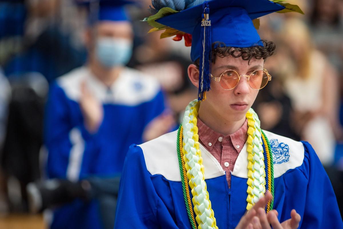Graduation 2021: La Grande 2