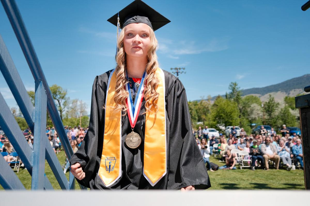 Graduation 2021: Cove Charter School