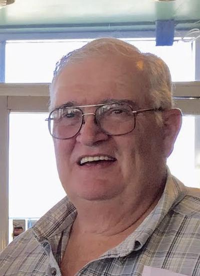 Eugene L. Williams paid obit photo