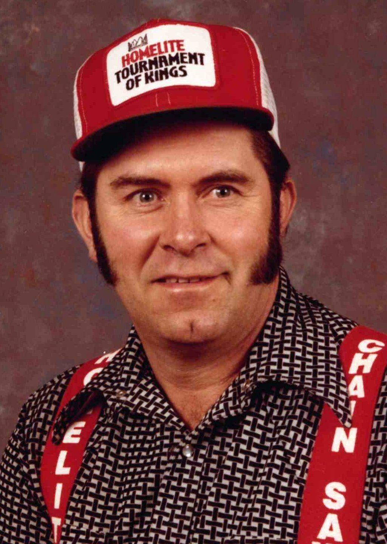 Roy H. Booth Sr.