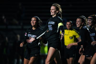 EOU women's soccer 2021