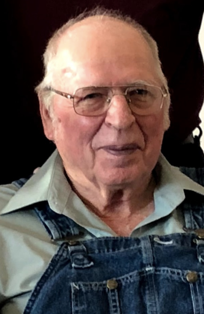 """Charles """"Chuck"""" Anderson Sr. paid obit photo"""