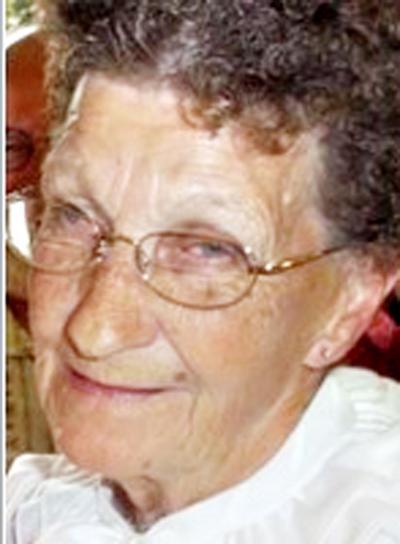 Marilyn Jean Blackford