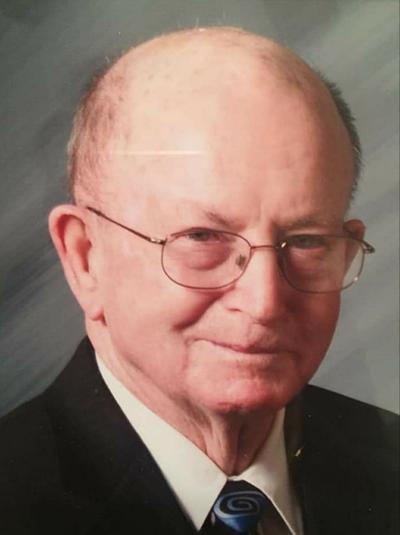 William Drebes Jr.