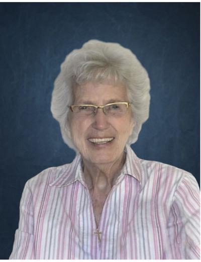 Elsie Baker Jones