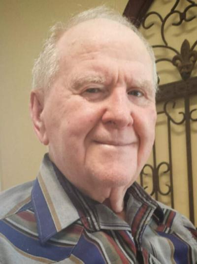 John Redman