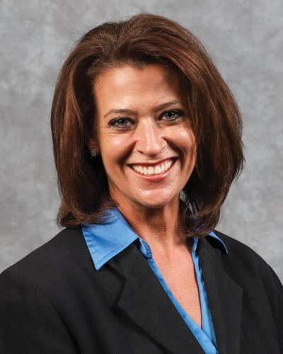 Leslie Payne