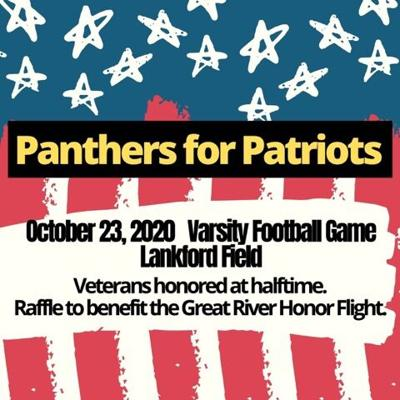 Panthers for Patriots
