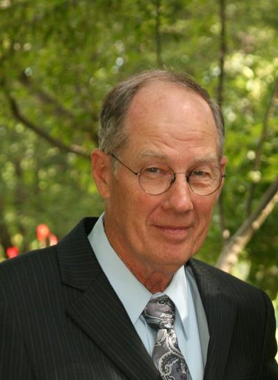 Merle Richard Muehring; 1940-2020