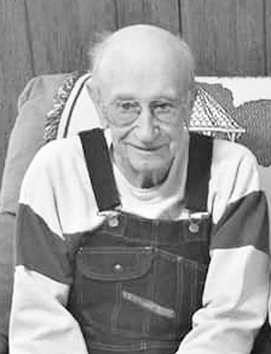 James R. (Dick) Carr