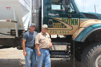 Third Generation Takes Over Quinn S Farm Supply Living Lakegazette Net